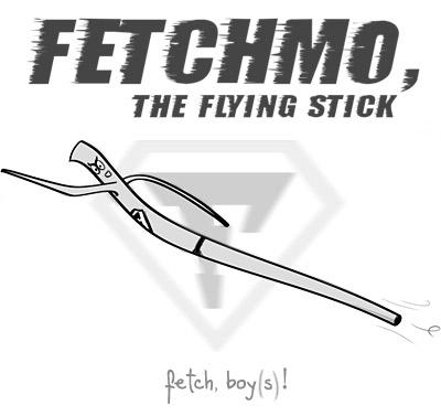 Fetchmo