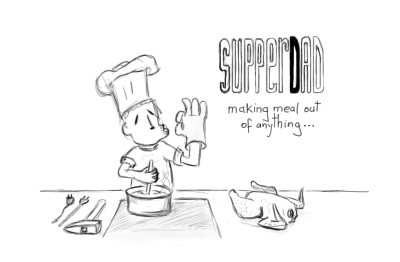 Supperdad