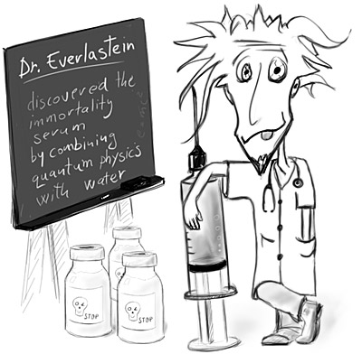 dr. Everlastein