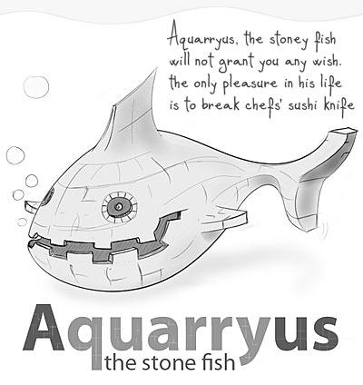 Aquarryus