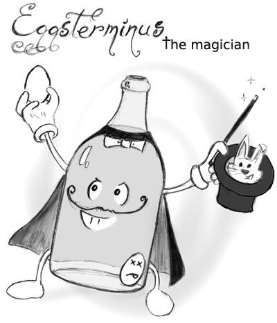 Eggsterminus