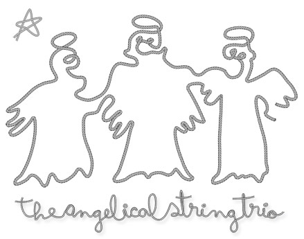 The Angelical String Trio